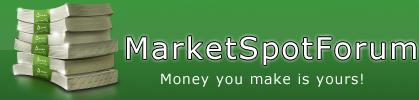 Market Spot Forum